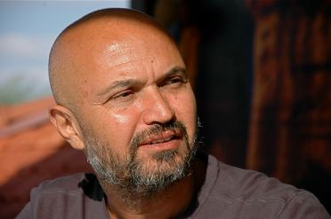 Ali Ihsan Kaleci, directeur artistique