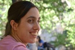 Ori Gershon, actrice / spécialiste travail corporel de l'acteur