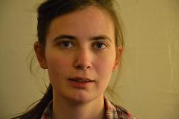 Erica Letailleur, actrice / coordination projets internationaux