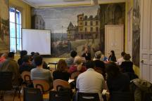 conférence l'art comme besoin
