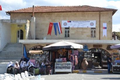 le festival à Ortahisar