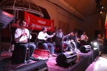 soirée des seymen d'Ankara